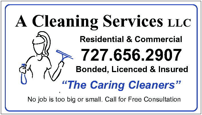 A Cleaning Services LLC