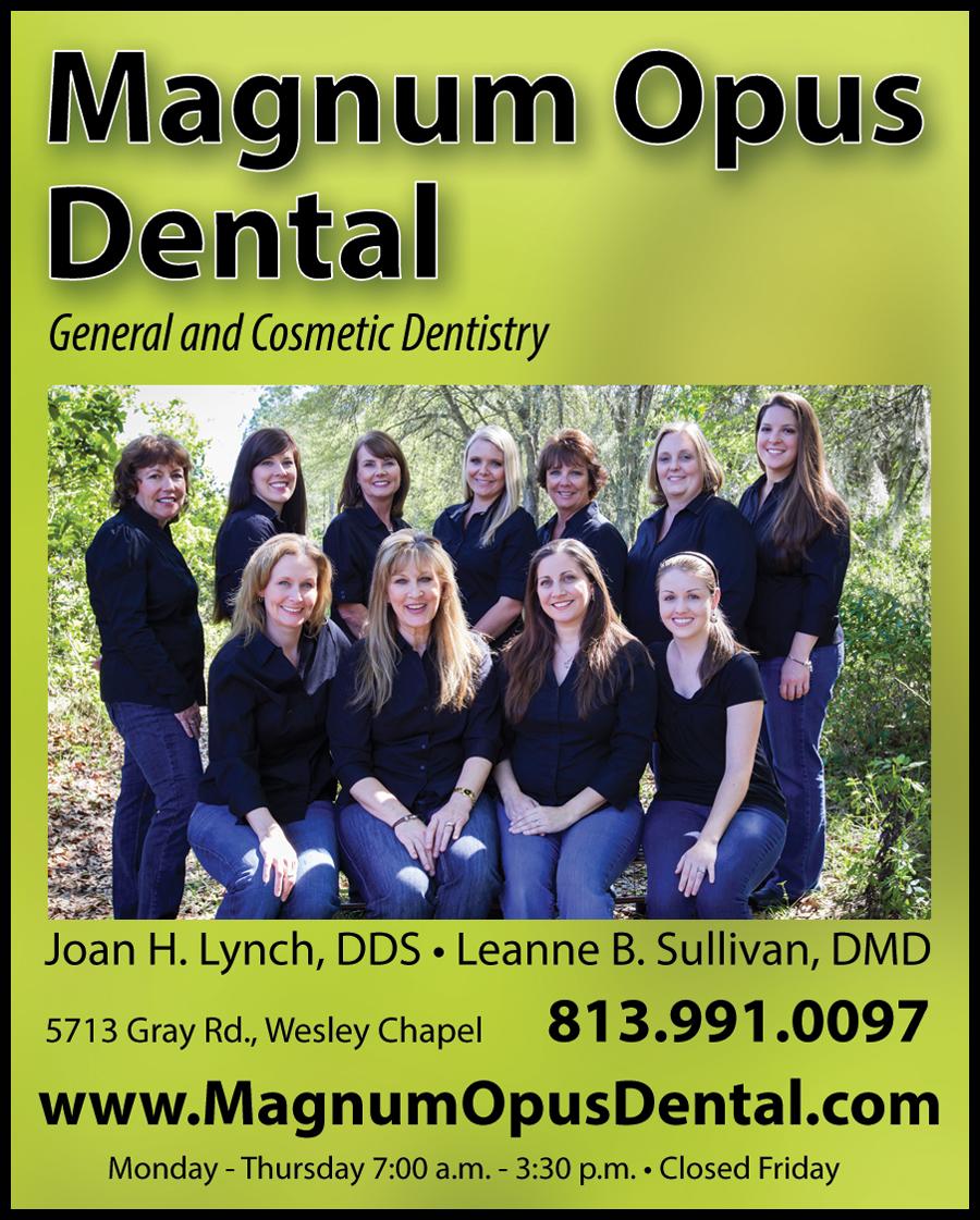 Magnum Opus Dental