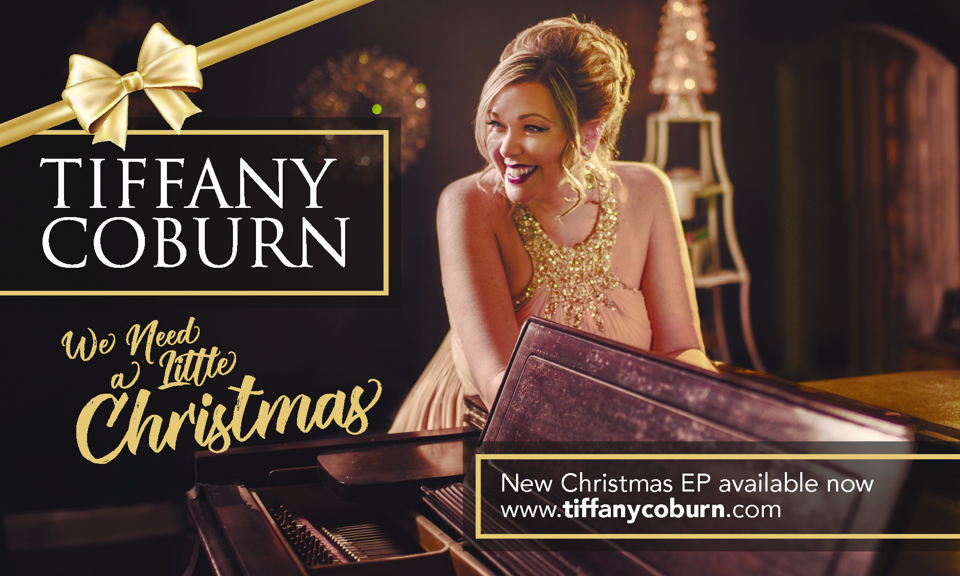 Tiffany Coburn