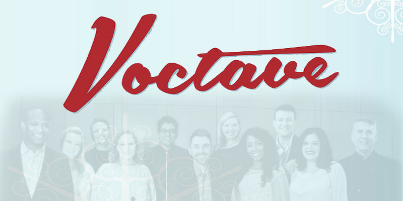 Voctave Will Be On All Our Christmas Shows | Heralds of Harmony